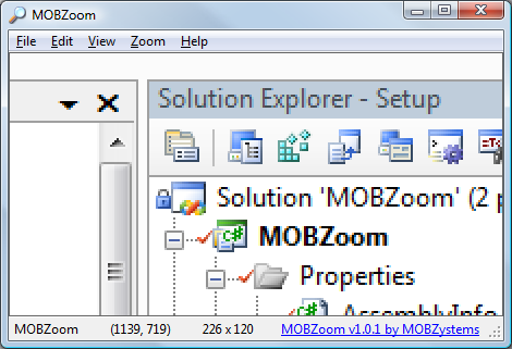 MOBZoom